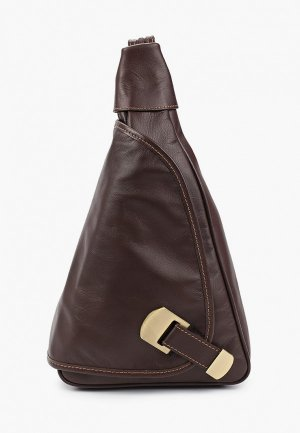 Рюкзак Tuscany Leather. Цвет: коричневый