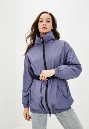 Ветровка Baon. Цвет: фиолетовый