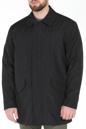 Куртка Aigner. Цвет: черный