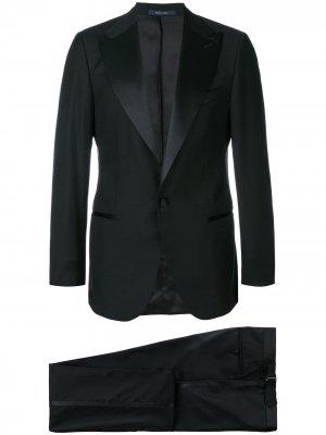 Вечерний костюм Fashion Clinic Timeless. Цвет: черный