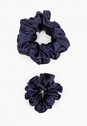 Комплект Silk me. Цвет: синий
