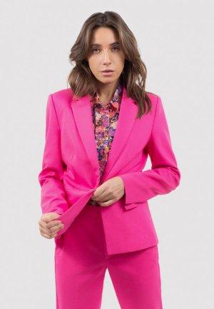 Пиджак InWear. Цвет: розовый