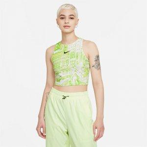 Женская майка для танцев Sportswear - Белый Nike