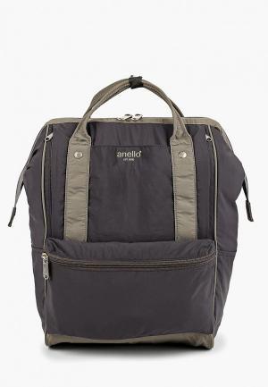 Рюкзак Anello LARGE 22L. Цвет: серый