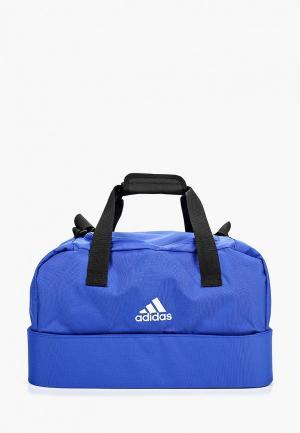 Сумка спортивная adidas TIRO DU BC S. Цвет: синий