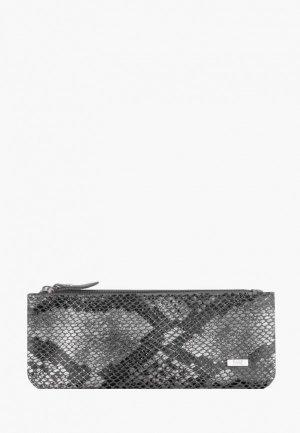 Ключница R.Blake Collection for men. Цвет: серый