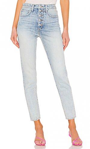 Зауженные джинсы danielle bernstein Joes Jeans Joe's. Цвет: none