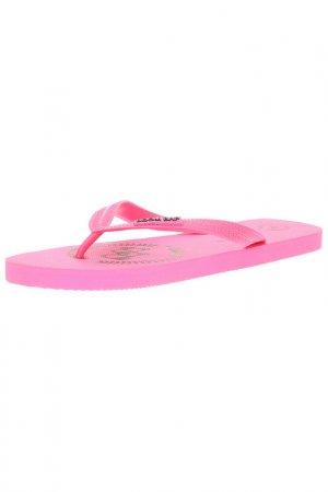 Шлепанцы BOOM BAP. Цвет: pink