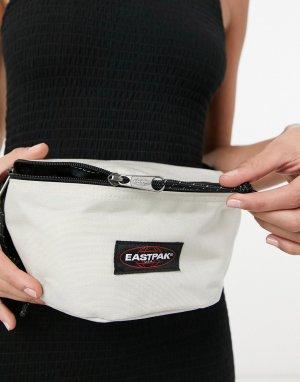 Песочная сумка-кошелек на пояс Springer-Бежевый Eastpak