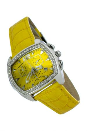 Watch Chronotech. Цвет: silver, yellow