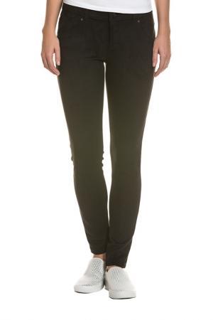 Trousers KHUJO. Цвет: black