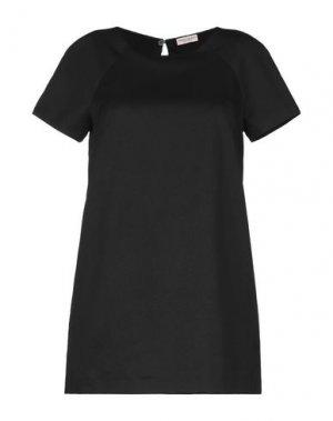 Блузка REBEL QUEEN by LIU •JO. Цвет: черный