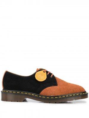 Туфли 1461 Dr. Martens. Цвет: разноцветный