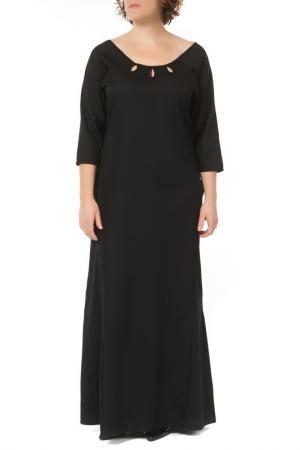 Dress Ardatex. Цвет: черный