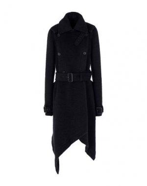 Пальто L.G.B.. Цвет: черный