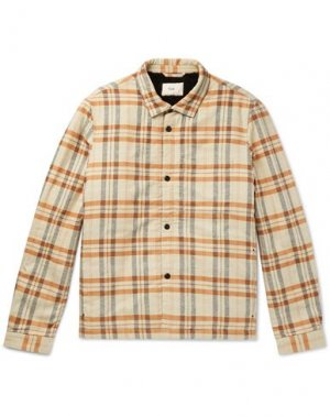 Куртка FOLK. Цвет: бежевый