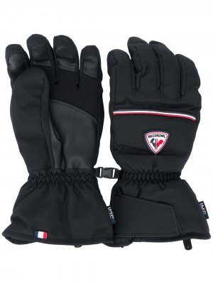 Перчатки Legend IMPR Rossignol. Цвет: черный