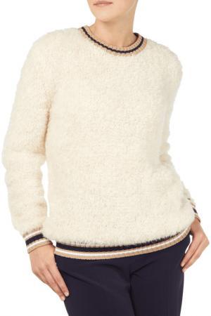 Sweater Tommy Hilfiger. Цвет: white