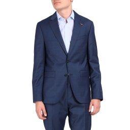 Пиджак TT0TT05488 темно-синий TOMMY HILFIGER