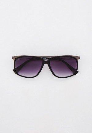 Очки солнцезащитные Baldinini BLD 2039 304. Цвет: черный