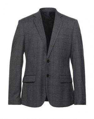 Пиджак ANTONY MORATO. Цвет: серый