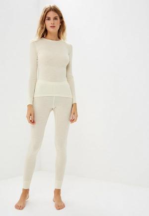 Комплект Dr.Wool Wool Lite. Цвет: бежевый