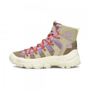 Ботинки x KIDSUPER Trailfox Boots PUMA. Цвет: фиолетовый