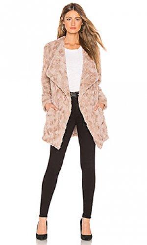 Куртка tucker BB Dakota. Цвет: цвет загара