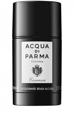 Дезодорант-стик Colonia Essenza Acqua di Parma. Цвет: бесцветный