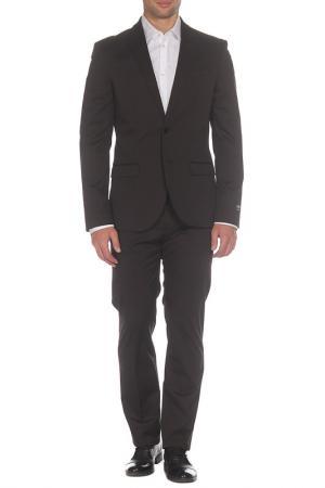 Костюм: пиджак, брюки CNC COSTUME NATIONAL C'N'C'. Цвет: 848