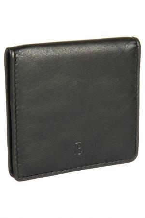 Монетница Miguel Bellido. Цвет: черный