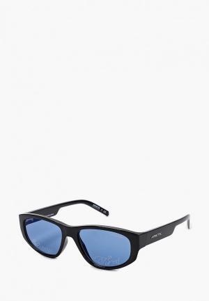 Очки солнцезащитные Arnette AN4269 41/AM. Цвет: черный
