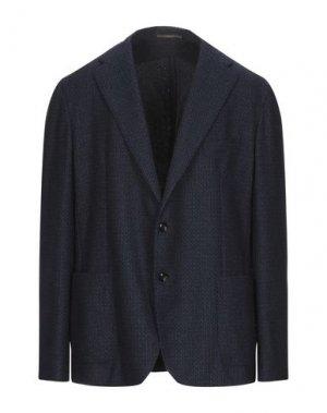Пиджак PINO LERARIO 02-05. Цвет: темно-синий