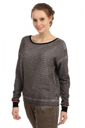 Пуловер Marc Cain. Цвет: чёрный