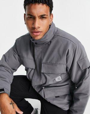 Куртка Colewood-Серый Carhartt WIP