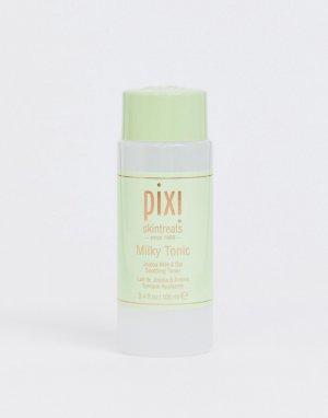 Увлажняющий тоник с экстрактом молока , 100 мл-Бесцветный Pixi
