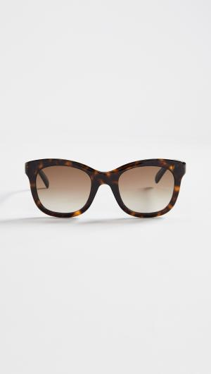 Classic Square Sunglasses Givenchy