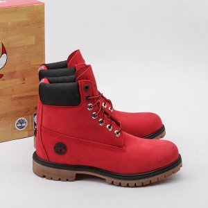 Ботинки Chicago Bulls NBA Timberland