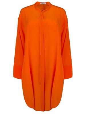 849008 Оранжевый DOROTHEE SCHUMACHER. Цвет: оранжевый