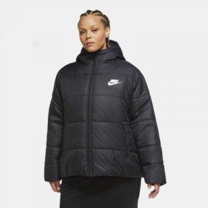 Женская куртка Nike Sportswear Synthetic-Fill (большие размеры)