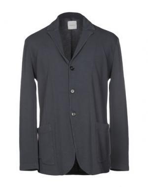 Пиджак BELLWOOD. Цвет: грифельно-синий