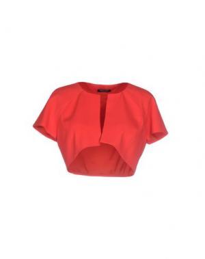 Пиджак CRISTINAEFFE. Цвет: красный