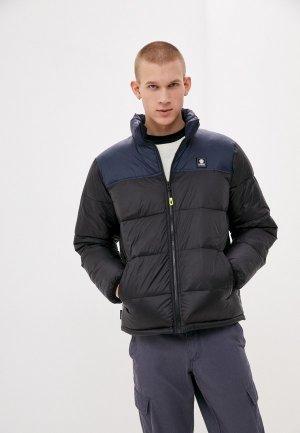 Куртка утепленная Element ALDER ARCTIC. Цвет: черный