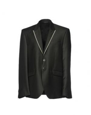 Пиджак CARLO PIGNATELLI. Цвет: баклажанный