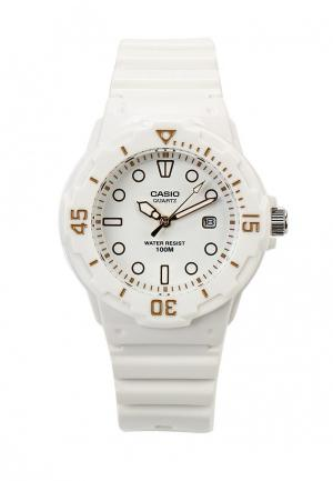 Часы Casio Collection LRW-200H-7E2. Цвет: белый