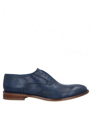 Обувь на шнурках JP/DAVID. Цвет: синий