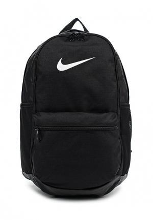Рюкзак Nike Brasilia (Medium) Training Backpack. Цвет: черный