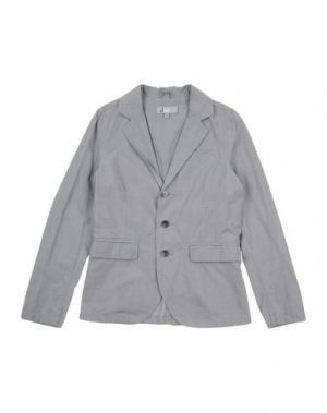 Пиджак J BE. Цвет: серый