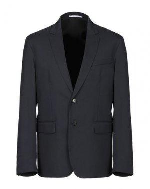 Пиджак AGLINI. Цвет: синий