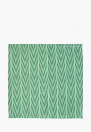 Салфетка сервировочная Bonita. Цвет: зеленый